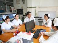 2016年5.12护士节慰问